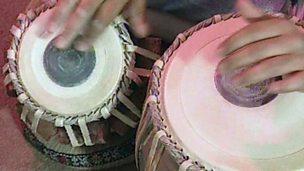 Kathak Indian dance music