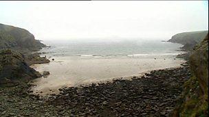 Coastlines - beach formation