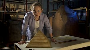 Building the pyramids accurately (pt 1/2)