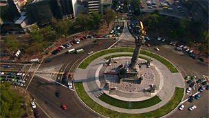A visit to Mexico City (pt 1/3)