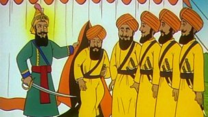 The importance of Sikh traditions