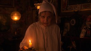 Christmas presents in Victorian times (dramatisation)