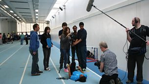 How to make a film (pt 1/3) - Research, planning and filming