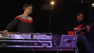 Music technology - live performance