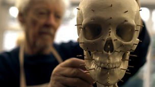 Can science reveal what the victims of Vesuvius actually looked like?