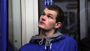 Teenage poverty, education and finding a job in the UK - Frankie's story