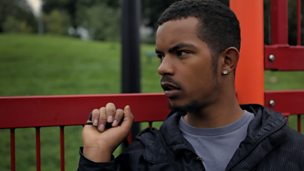Teenage poverty in the UK and being an unemployed teenage dad - Wesley's story