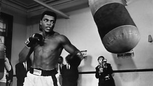 Muhammad Ali & the Draft