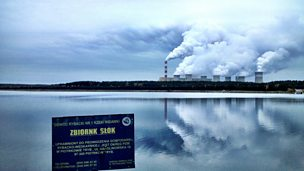 Environmental problems in Poland
