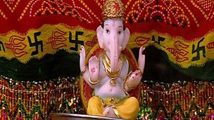 Kamya's Diwali