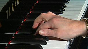 Composing music for film and television