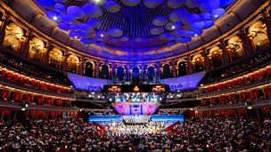 Proms: Northcott & Mozart