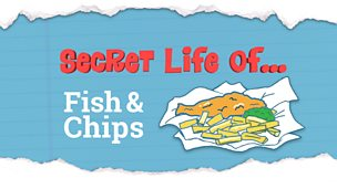 The story behind fish and chips