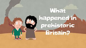 What happened in prehistoric Britain?