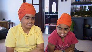 The Five Ks in Sikhism