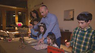 Chanukah, the festival of freedom