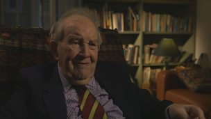 Our Greatest Generation - Freddie Hunn: the boy who loved poetry