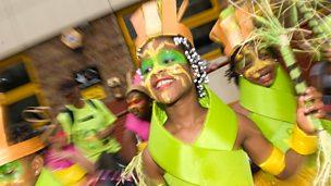 Notting Hill Carnival 50