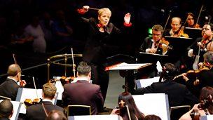 Prom: Grieg & Rachmaninov