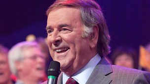 A Service of Thanksgiving for the Life and Work of Sir Terry Wogan, KBE, DL