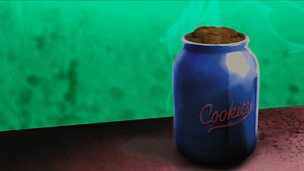 Cookie Jar by Stephen King