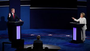 The Debates Dissected