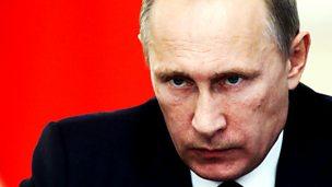 The Pull of Putin
