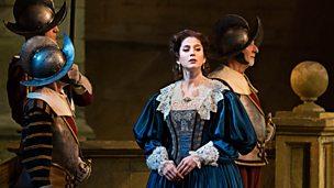 Opera on 3: Bellini