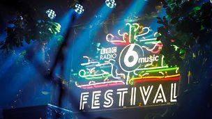 The 6 Music Festival