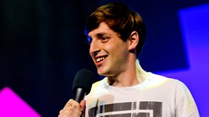 Alex Edelman's Peer Group