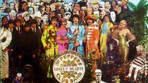 Sgt. Pepper Forever