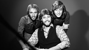 The Rise of the Bee Gees