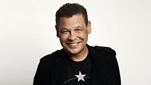 Craig Charles House Party