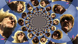 The A-Z of Psychedelia