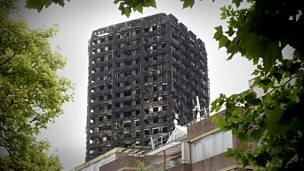 Grenfell:Dust on Our Lips