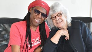 Nile Rodgers' Good Times