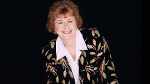 Pam Ayres-The Radio Years