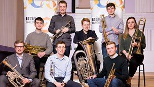 Young Brass Award Final
