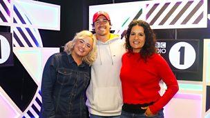 Radio 1's Life Hacks