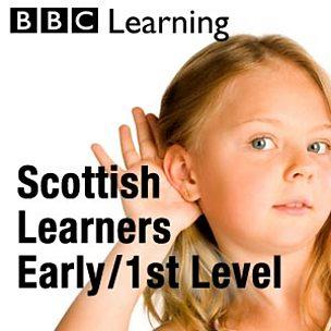 Scottish Schools 1st level