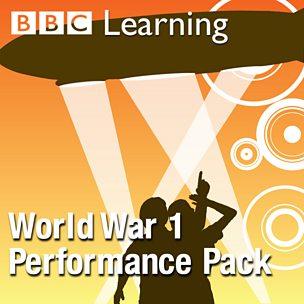 World War 1 Performance Pack - 'Archie Dobson's War'