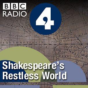 Shakespeare's Restless World
