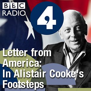 In Alistair Cooke's Footsteps