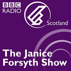 The Janice Forsyth Show