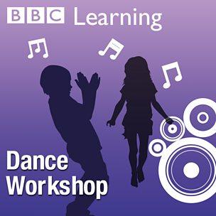 Dance: Key Stage 2 - Dance Workshop