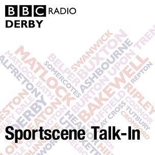 Sportscene Talk-In