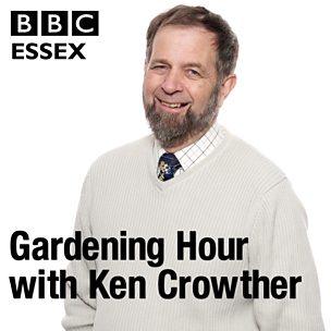 Ken Crowther