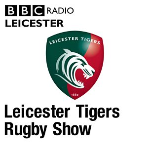 Leicester Tigers Rugby Show