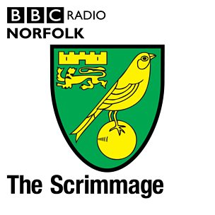 The Scrimmage - A Norwich City Podcast