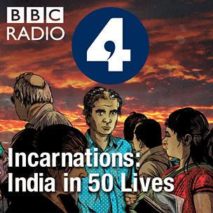 Incarnations: India in 50 Lives